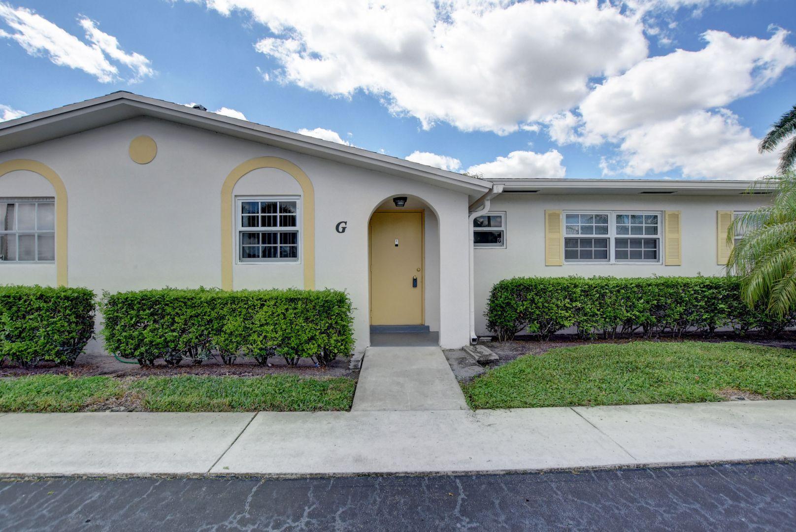 2630 Emory Drive G West Palm Beach, FL 33415