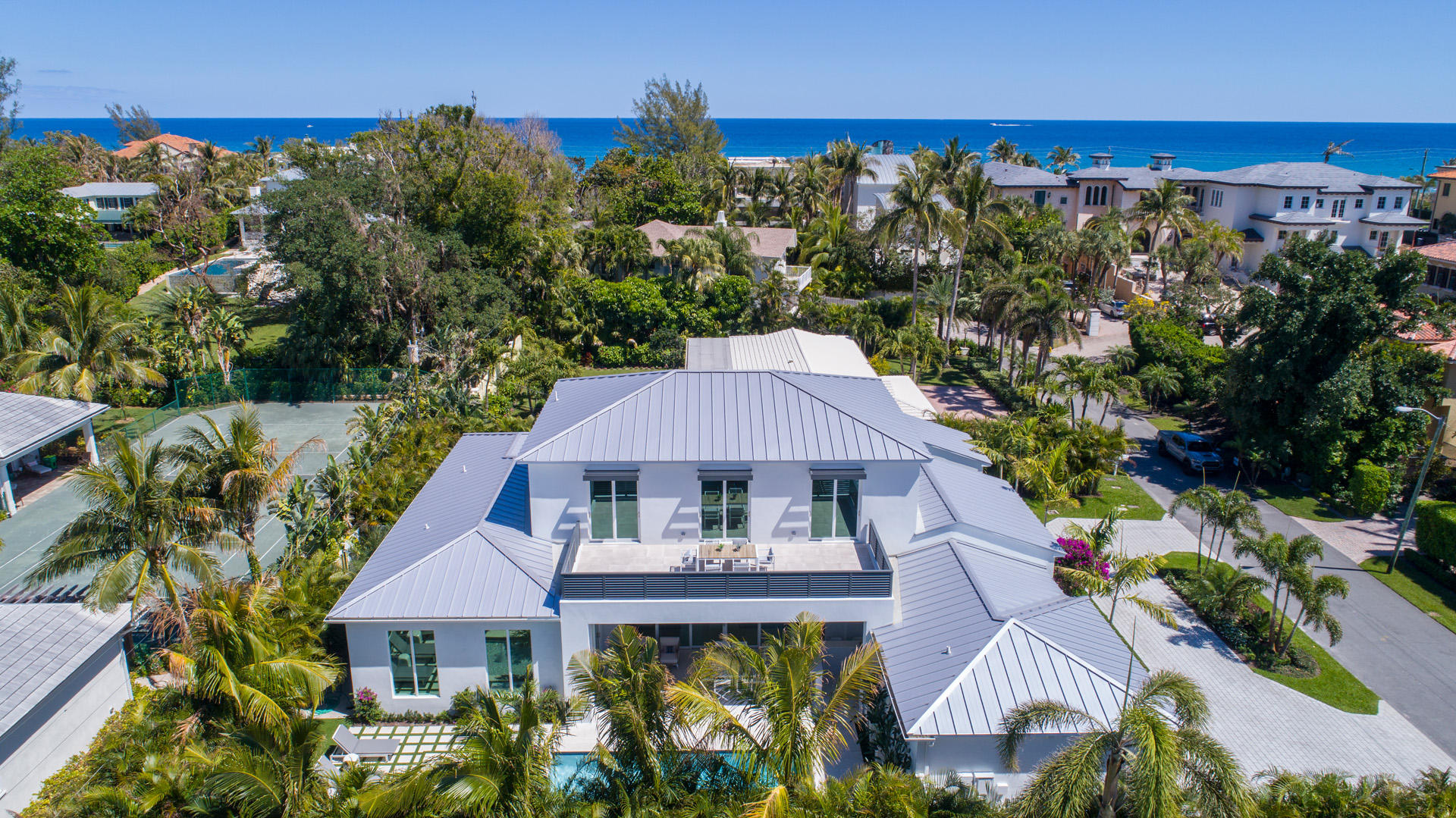 Home for sale in PALM BEACH SHORE ACRES Delray Beach Florida