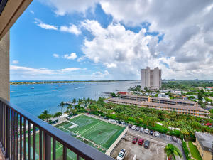 5600 N Flagler Drive 1204 , West Palm Beach FL 33407 is listed for sale as MLS Listing RX-10512984 17 photos