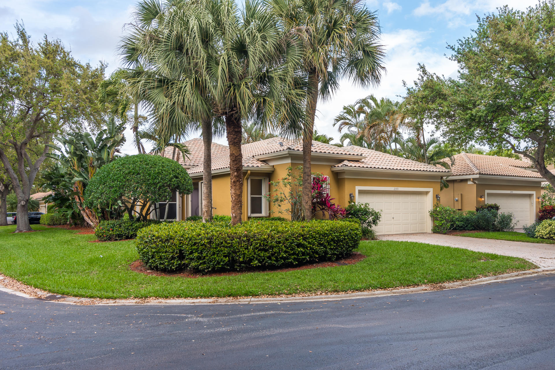 Home for sale in BANYANS Boca Raton Florida