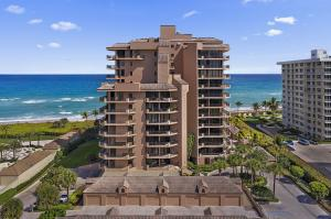 Beachfront At Juno Beach Condo