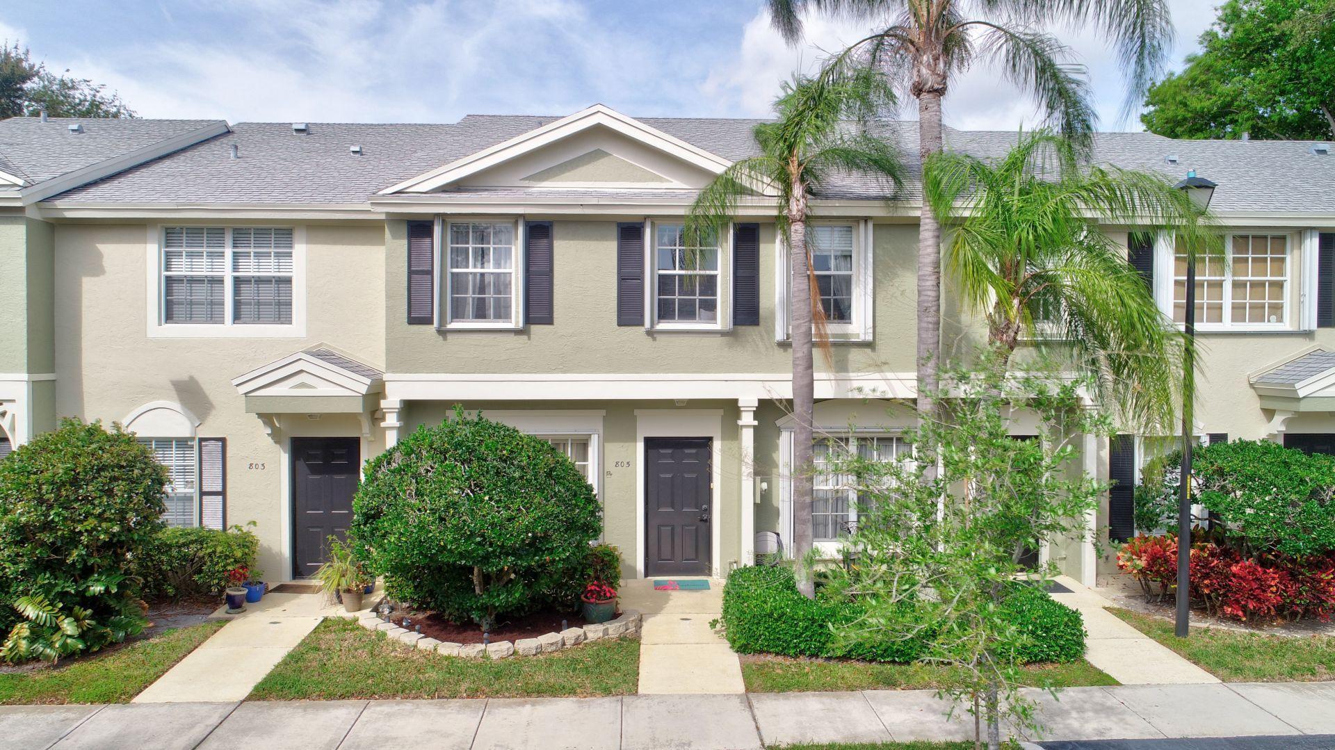 805 Kokomo Key Lane  Delray Beach, FL 33483