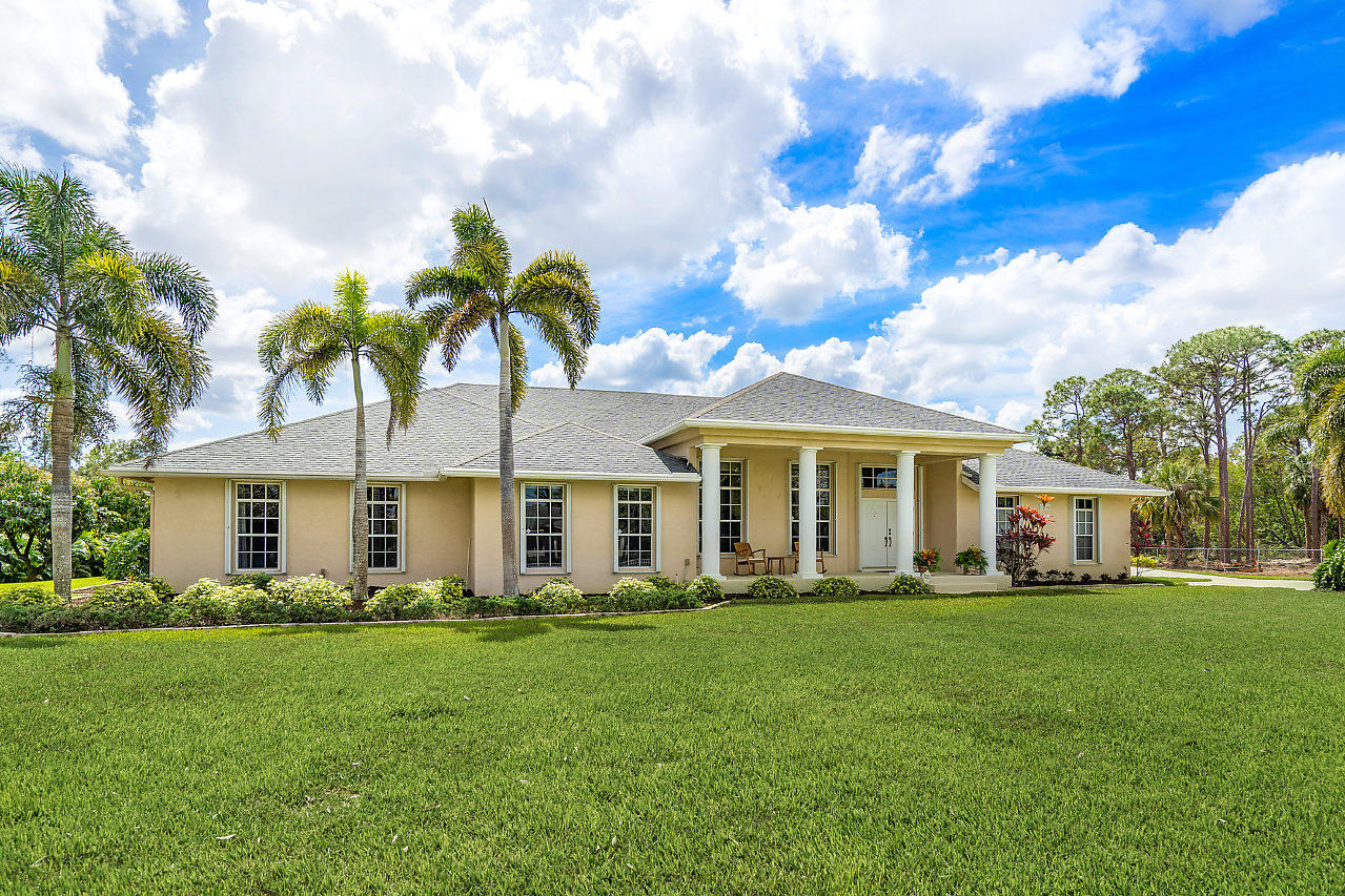 13794 55th Road, West Palm Beach, Florida 33411, 5 Bedrooms Bedrooms, ,2.1 BathroomsBathrooms,A,Single family,55th,RX-10512698