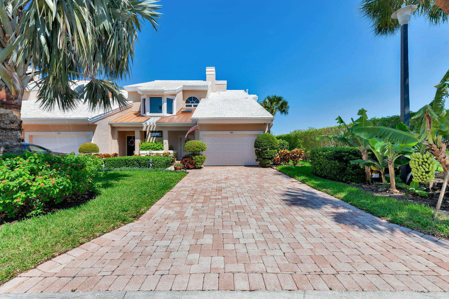 604 Captains Way 603, Jupiter, Florida 33477, 2 Bedrooms Bedrooms, ,2 BathroomsBathrooms,A,Condominium,Captains,RX-10513115
