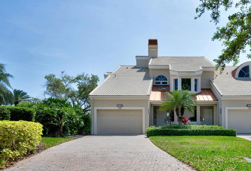 330 Spyglass Way, Jupiter, Florida 33477, 2 Bedrooms Bedrooms, ,2 BathroomsBathrooms,A,Condominium,Spyglass,RX-10513122
