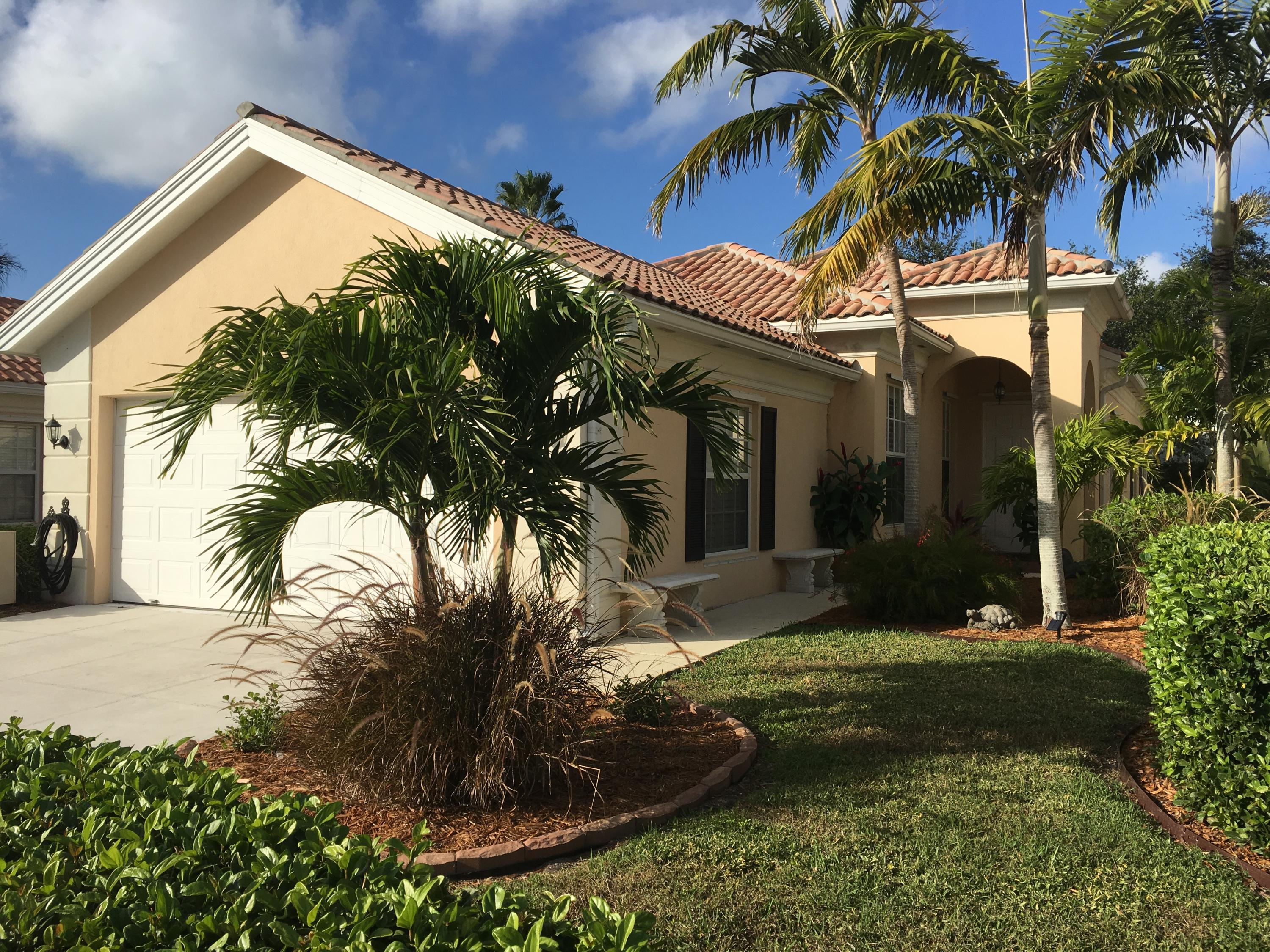 4615 Hammock Circle  Delray Beach, FL 33445