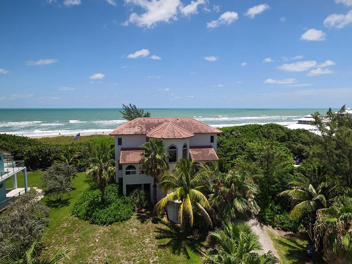 Ocean Stuart 34996