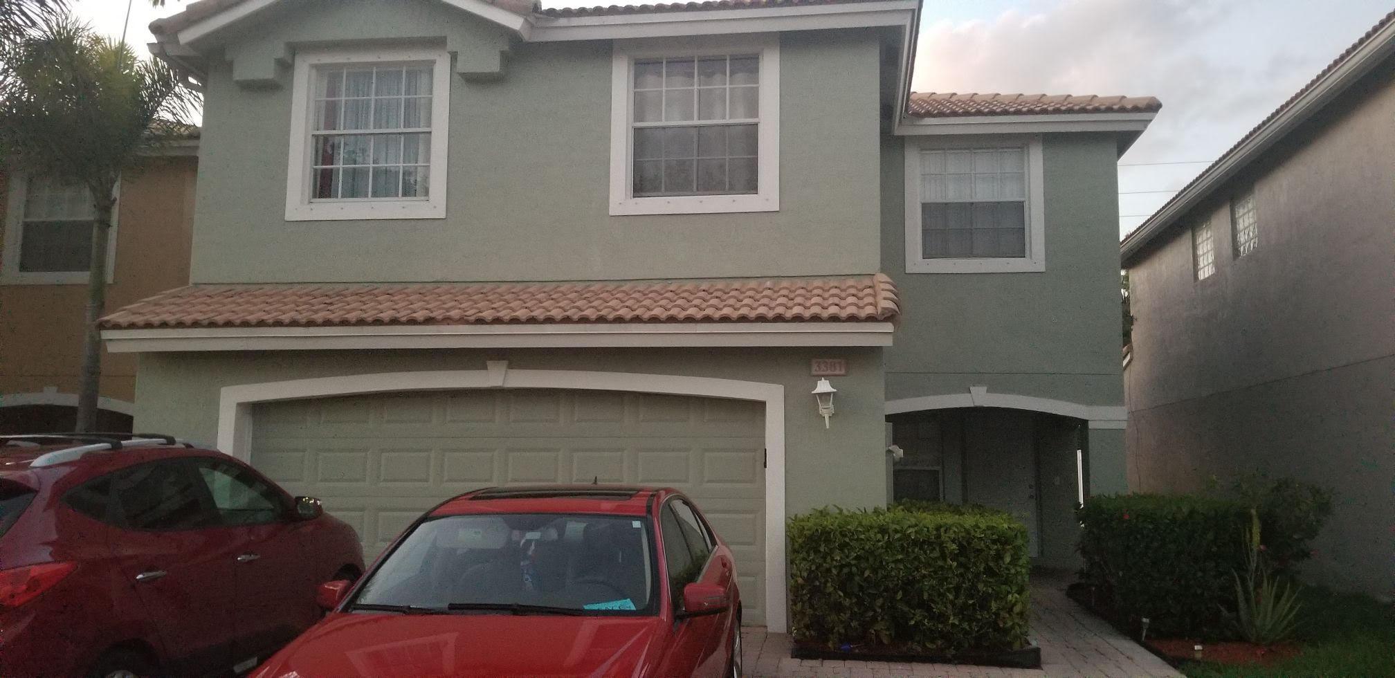 3381 Turtle Cove West Palm Beach, FL 33411