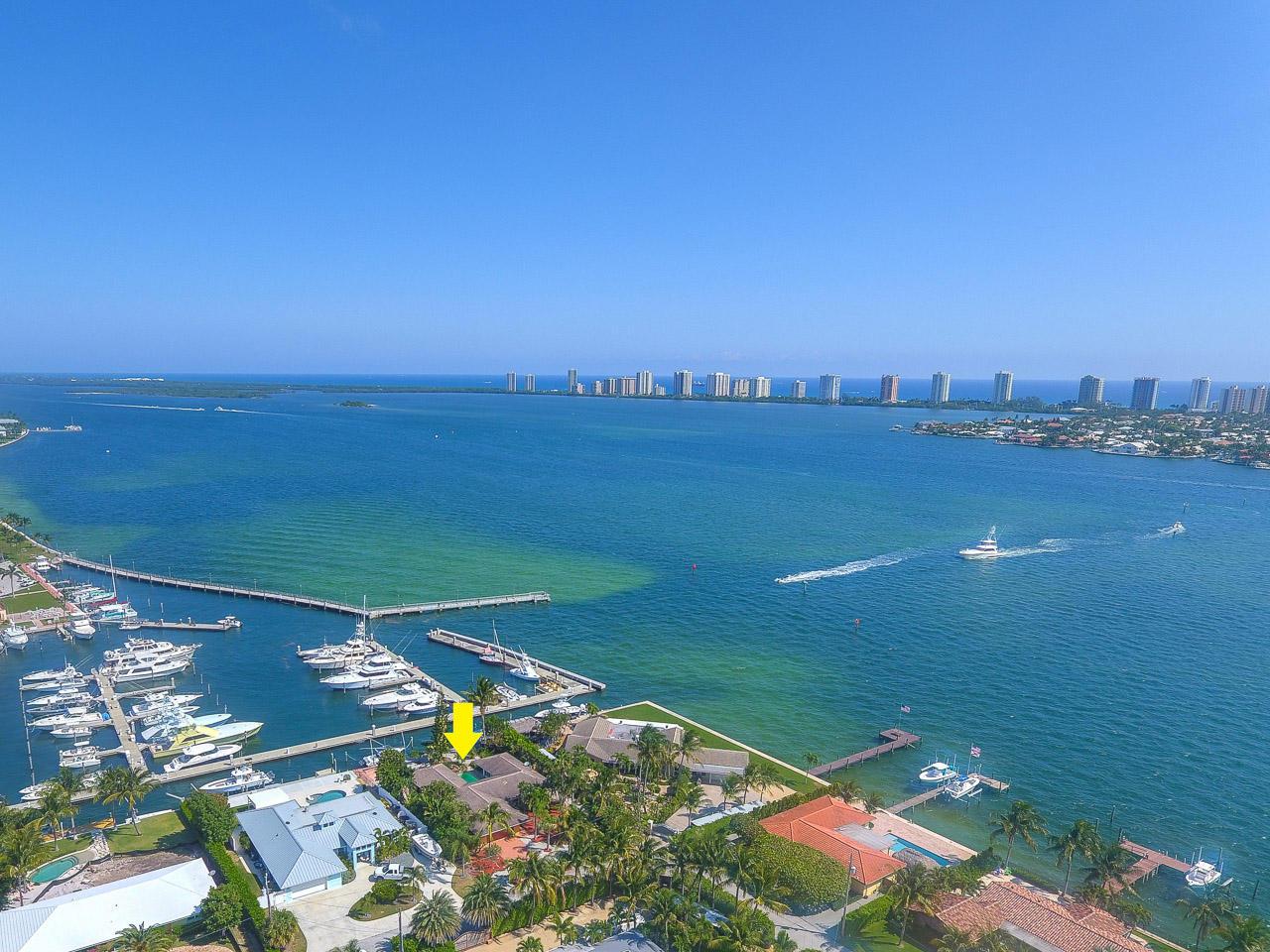 150 Shore Drive  Riviera Beach FL 33404