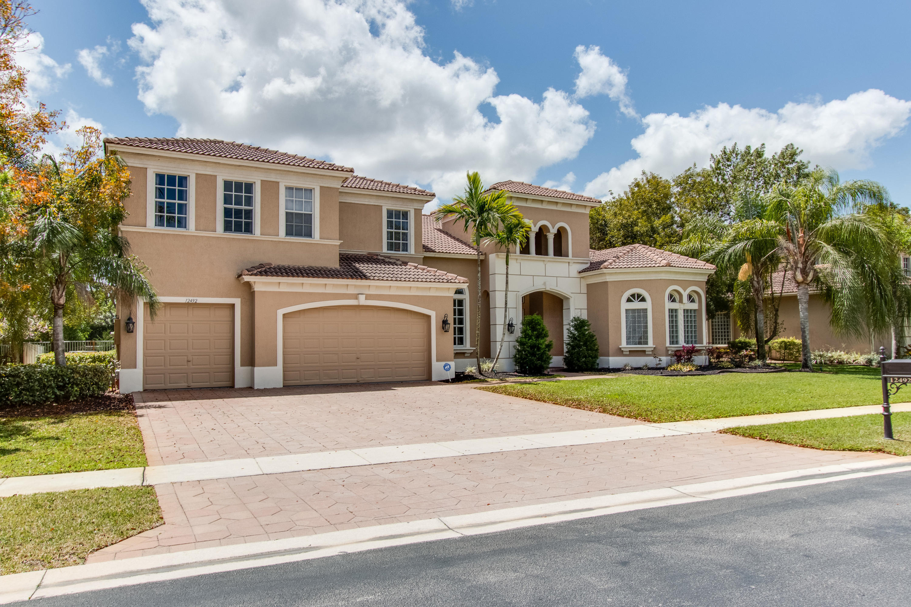 12492 Equine Lane Wellington, FL 33414