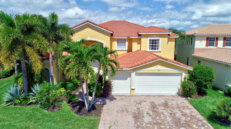 9855 Via Amati Lake Worth, FL 33467
