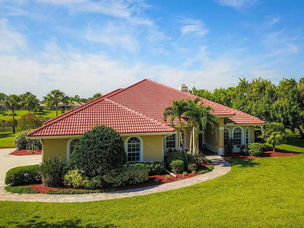 2622 SW River Shore Drive, Port Saint Lucie, Florida