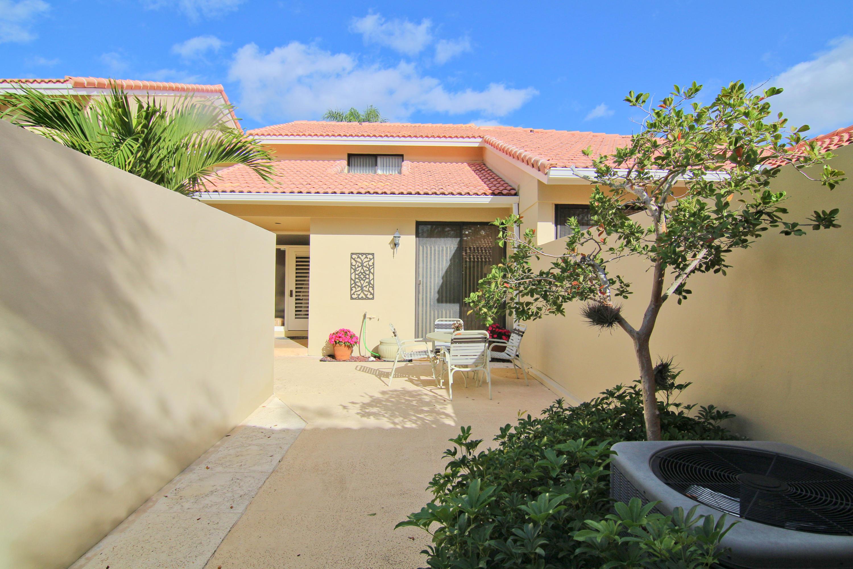 Home for sale in PGA PATIO HOMES Palm Beach Gardens Florida