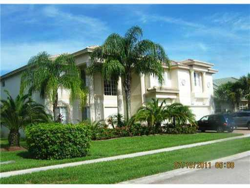 11913 Osprey Pointe Circle Wellington, FL 33449