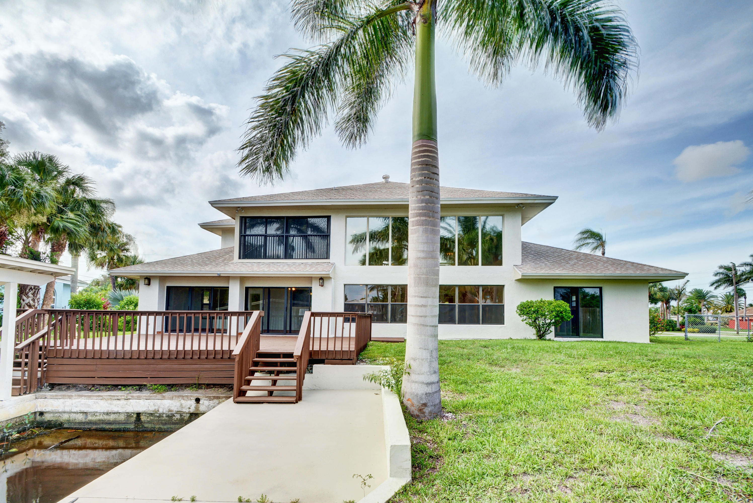 SEAGATE HARBOR PALM CITY REAL ESTATE