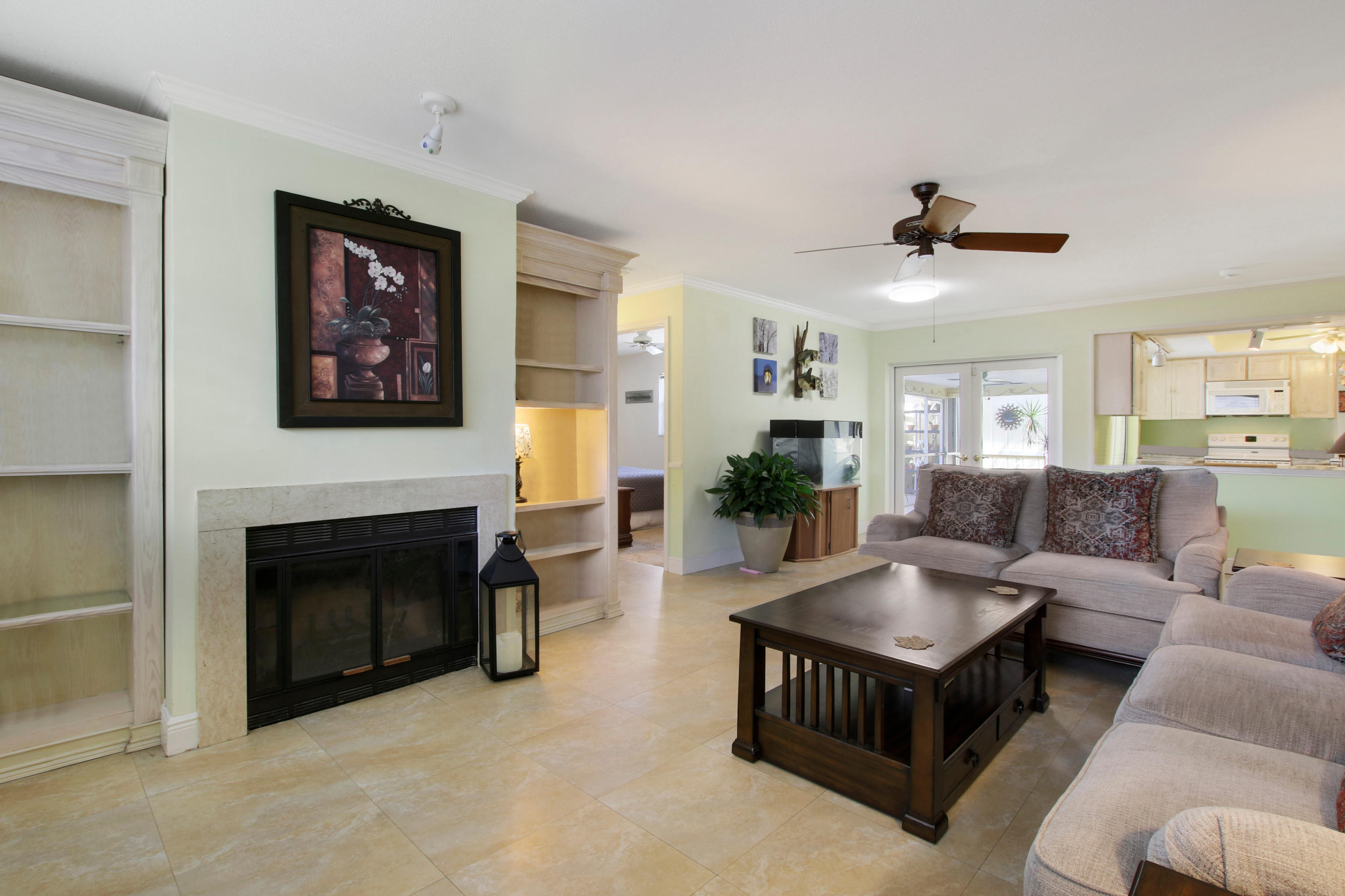 PALM BEACH GARDENS REALTY