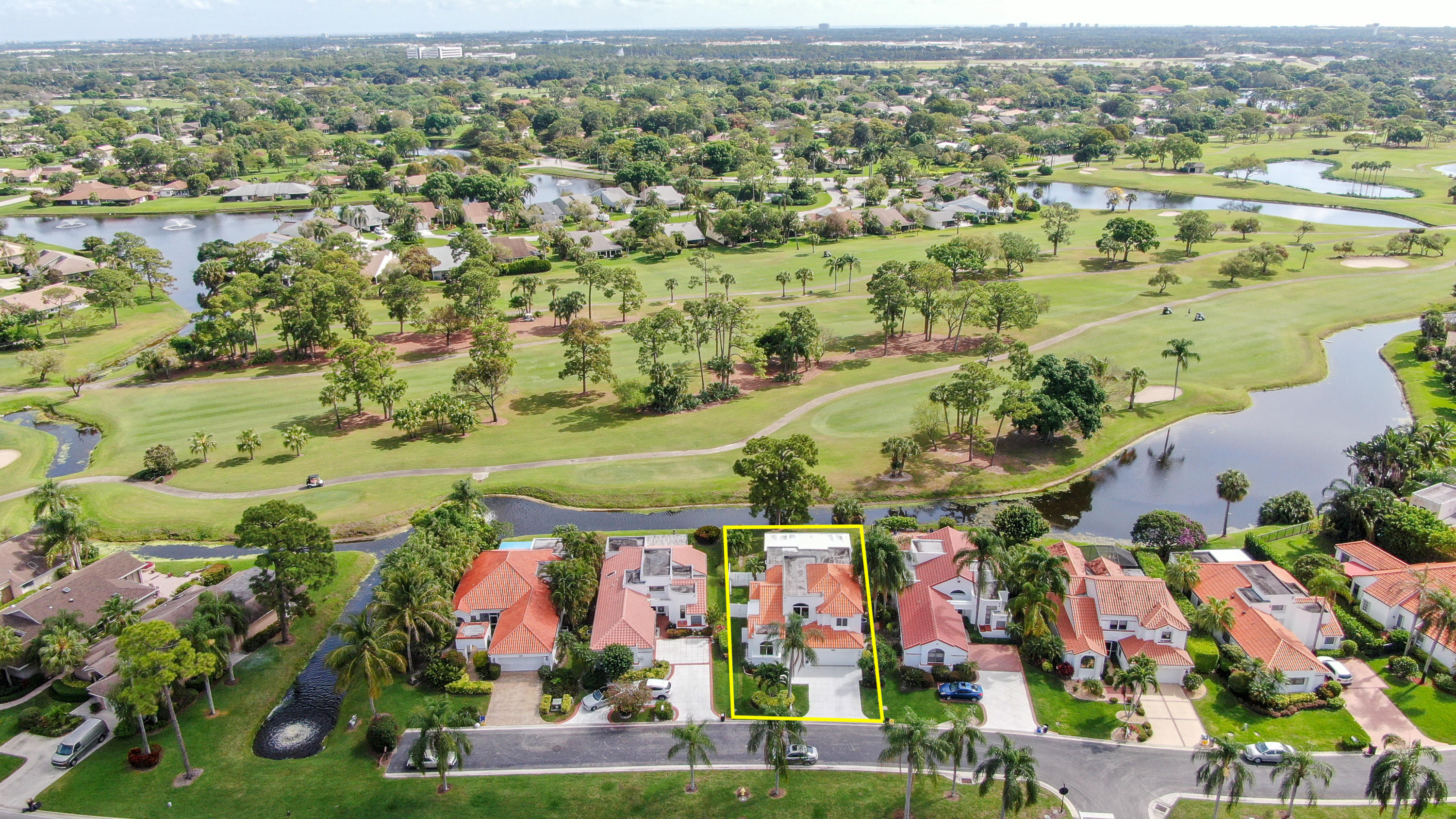 13198 Touchstone Place, Palm Beach Gardens, Florida 33418, 3 Bedrooms Bedrooms, ,2.1 BathroomsBathrooms,A,Single family,Touchstone,RX-10513047