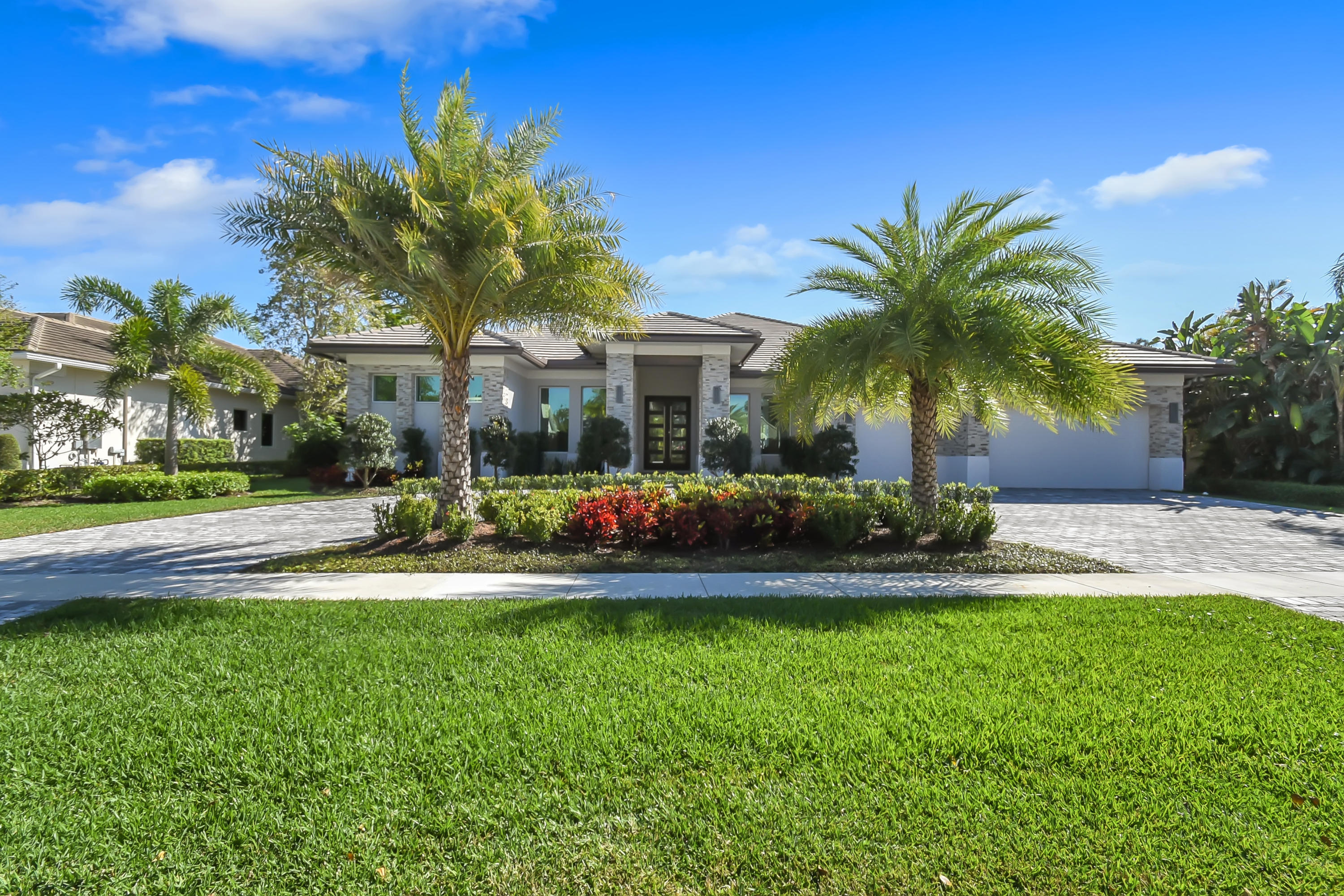 Home for sale in Delaire Delray Beach Florida