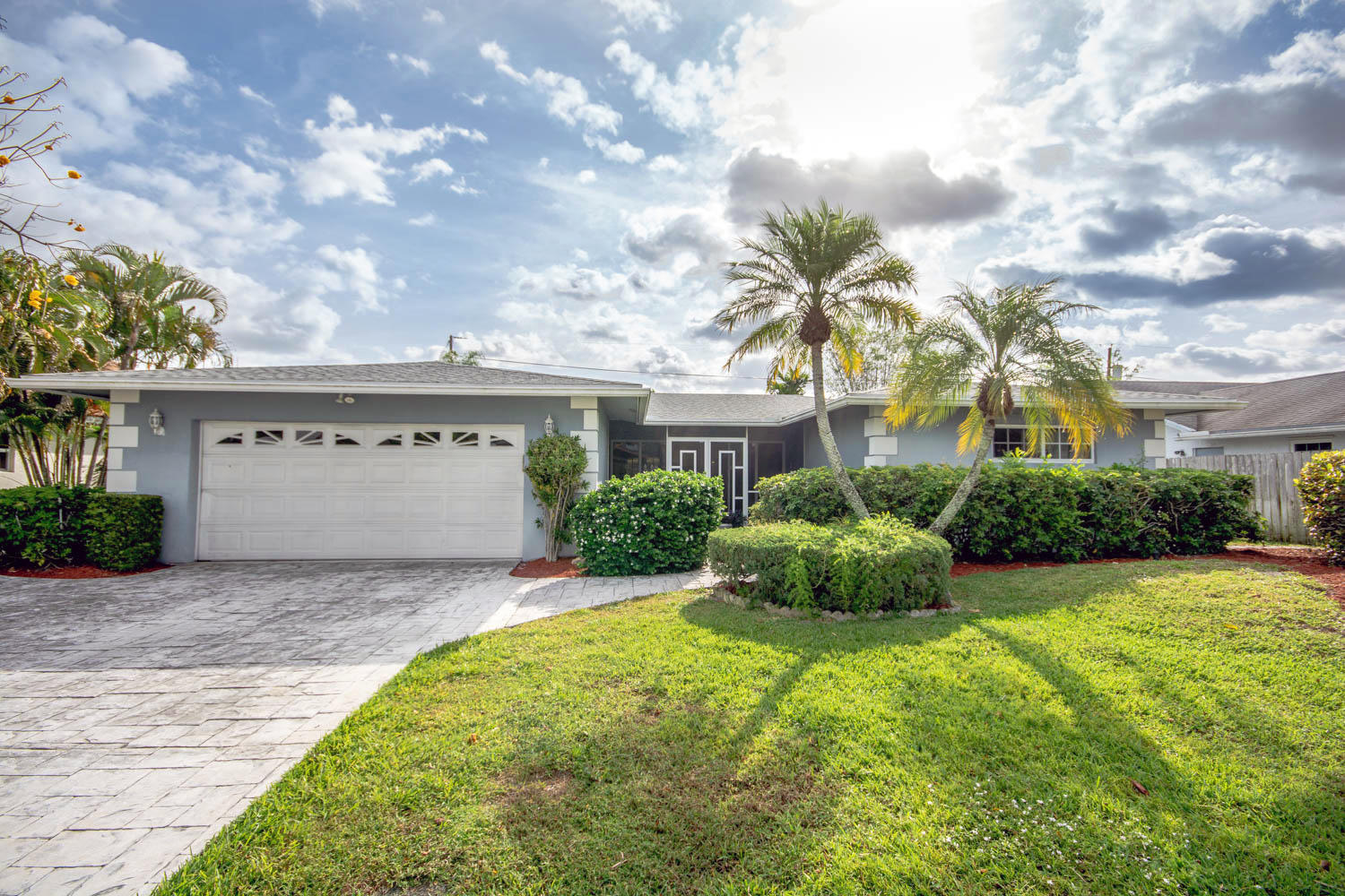 Home for sale in HOMEWOOD PARK Delray Beach Florida