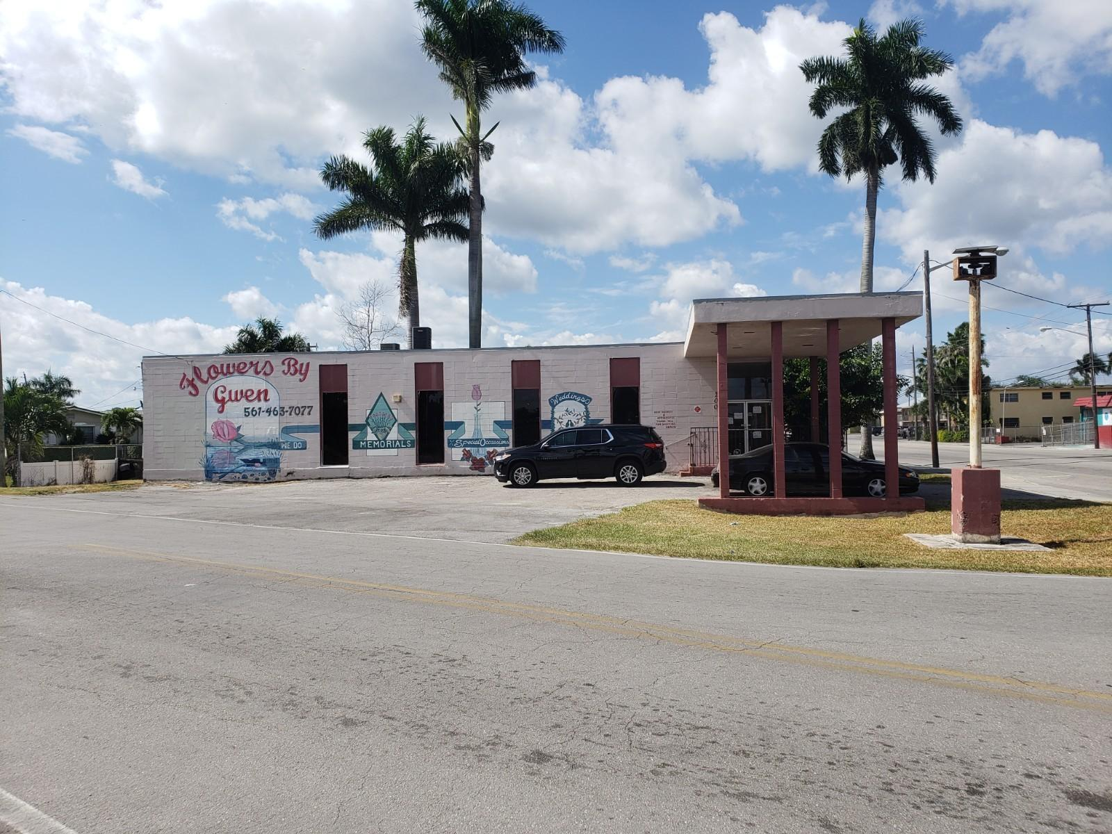 Home for sale in RADERS SUB 3 Belle Glade Florida