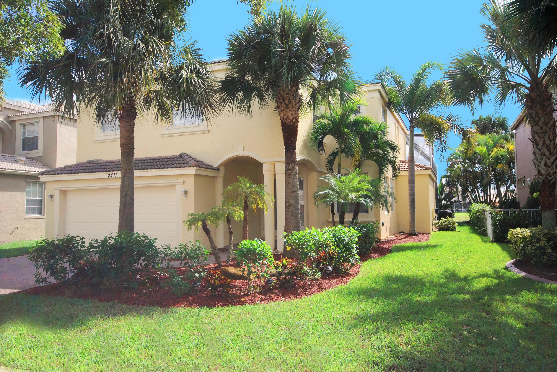 Home for sale in Ashford Royal Palm Beach Florida