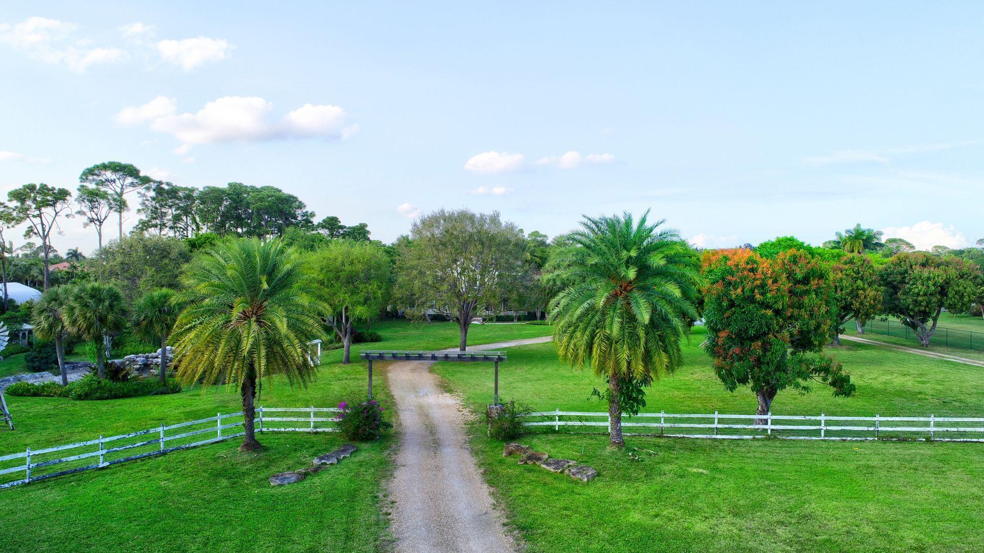 Home for sale in ACREAGE & UNREC Boynton Beach Florida