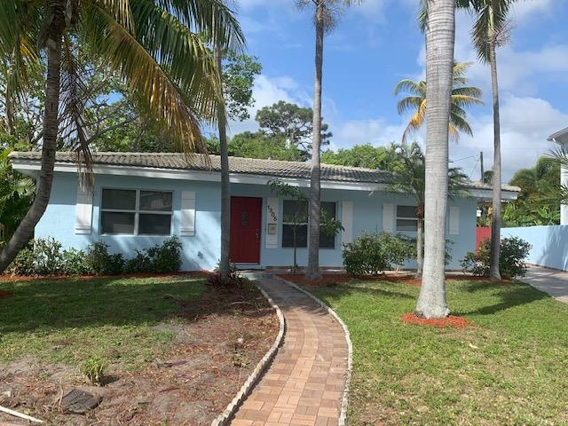Home for sale in WHISEM UNIT B Boca Raton Florida