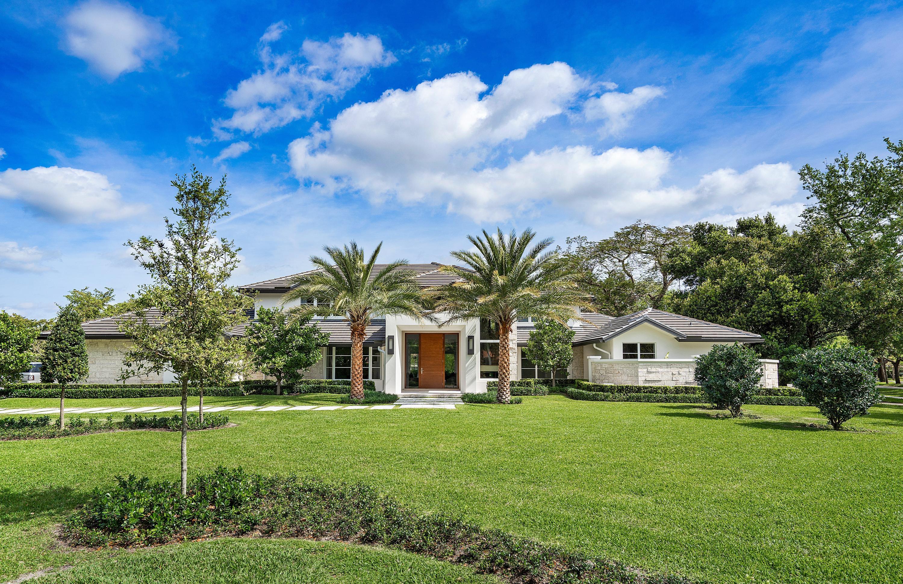 4400 NW 24th Terrace  Boca Raton FL 33431