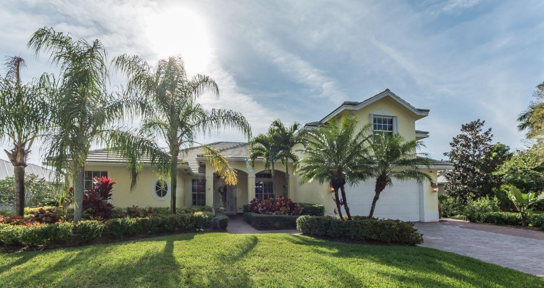 960 Ansley Avenue - Vero Beach, Florida