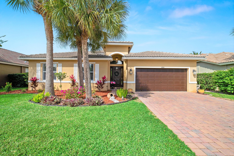6301 C Durham Drive Lake Worth, FL 33467