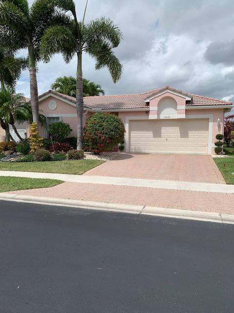 10478 S Utopia Circle Boynton Beach 33437 - photo