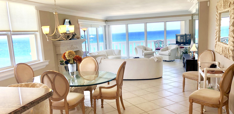 Home for sale in Century Plaza Pompano Beach Florida