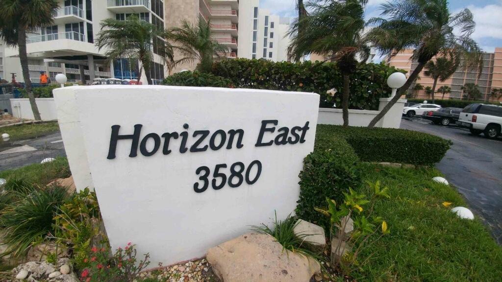 HORIZON EAST CONDO HOMES