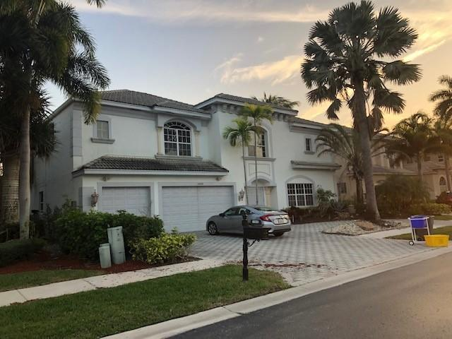 Photo of 6630 Grande Orchid Way, Delray Beach, FL 33446