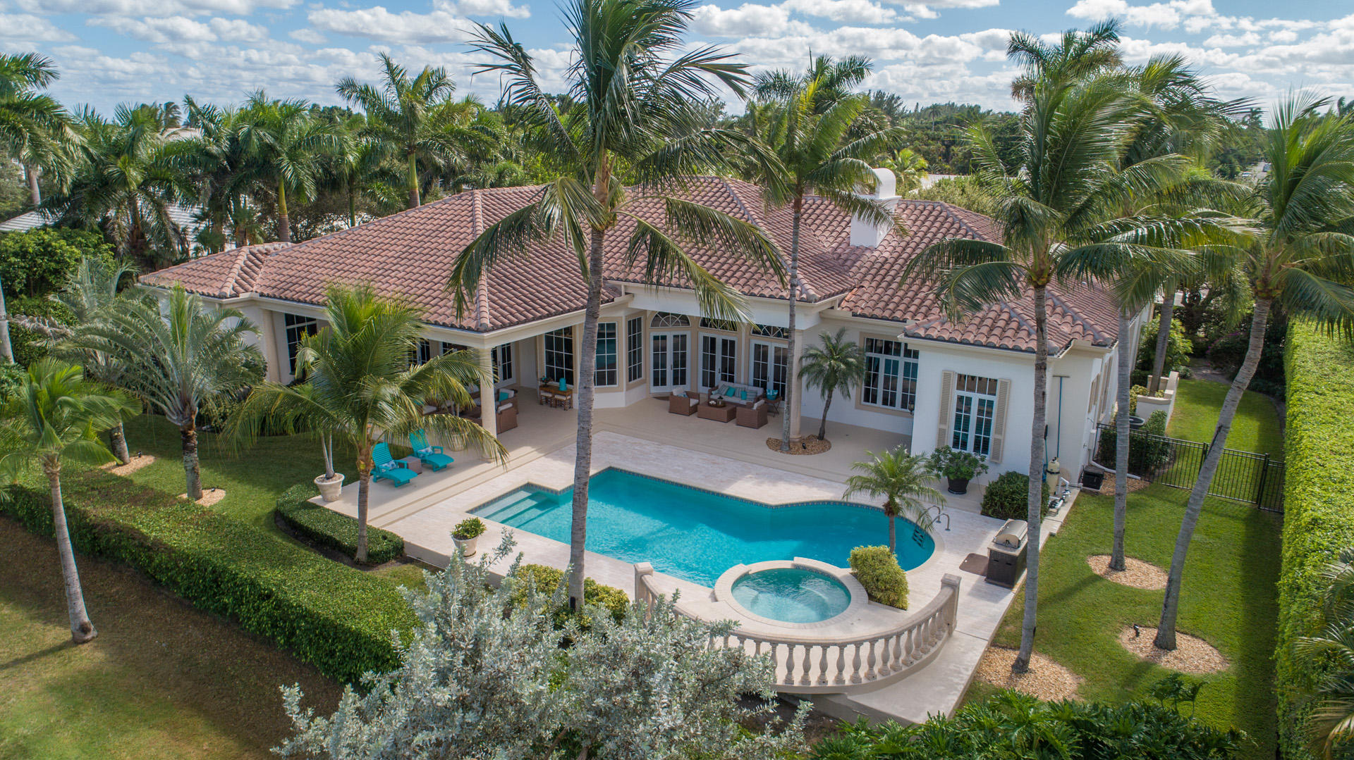 Home for sale in H V POPE Gulf Stream Florida