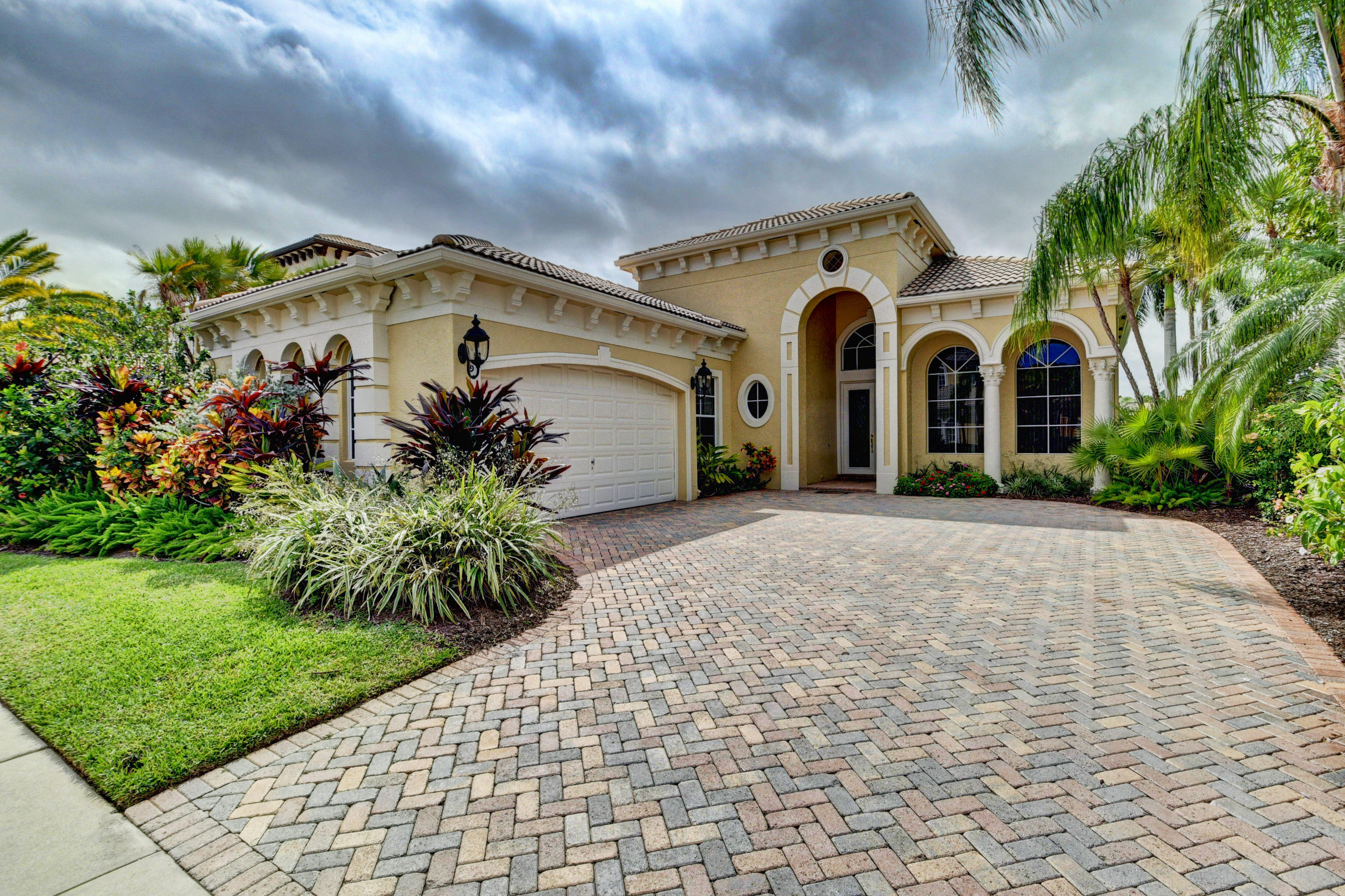 Home for sale in Mizners Preserve Delray Beach Florida