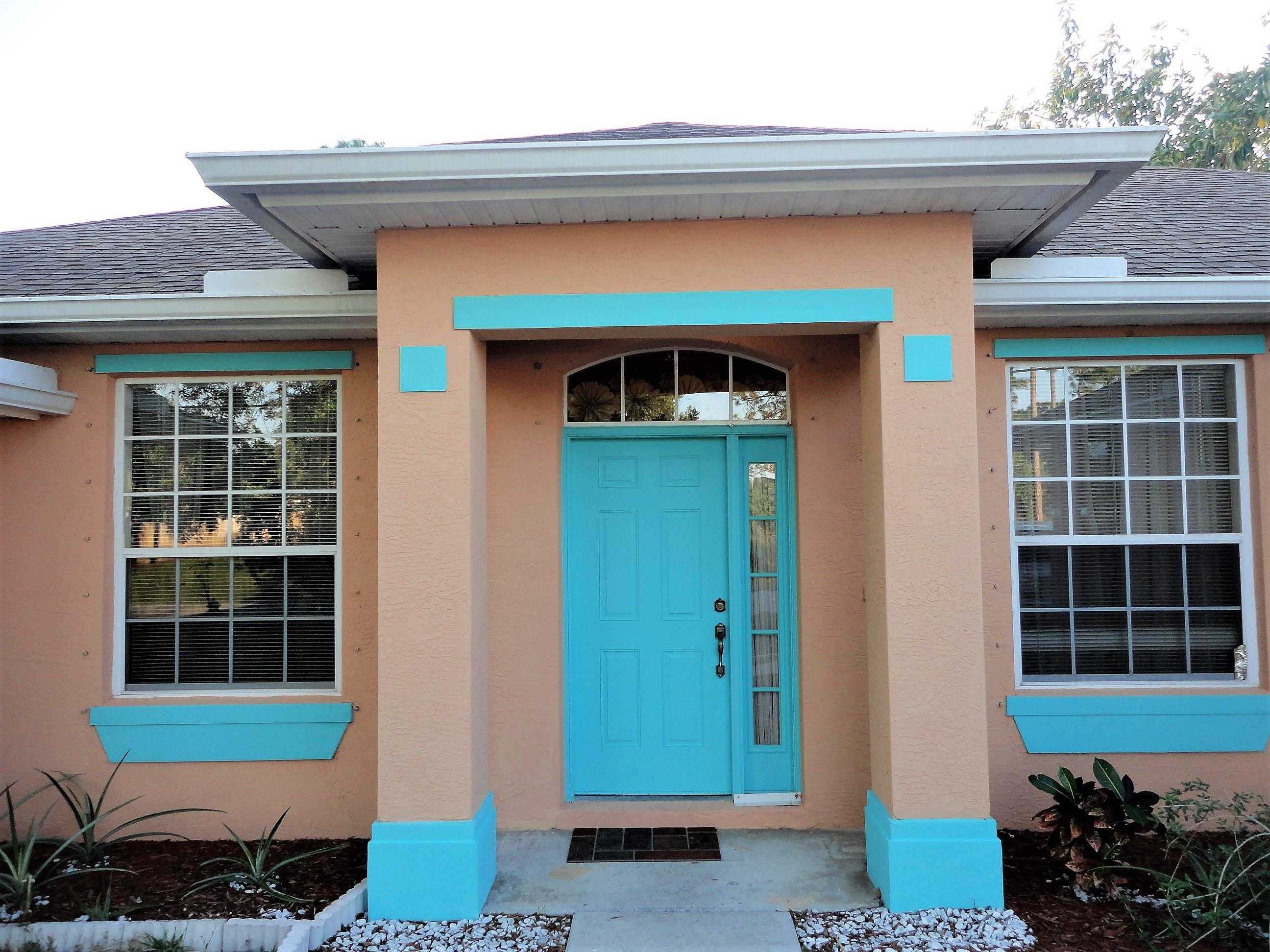 1772 Southeast Fallon Drive - Port St Lucie, Florida