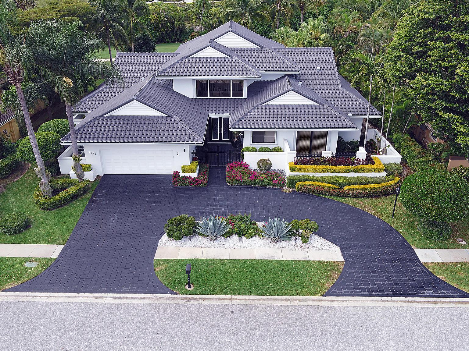 7812 Mandarin Drive  Boca Raton, FL 33433