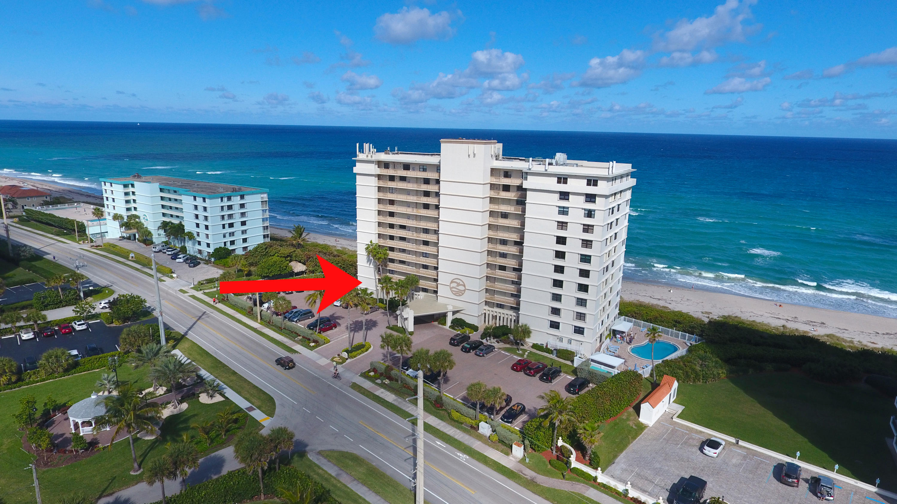 Home for sale in The Tower Juno By The Sea North Juno Beach Florida
