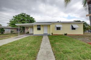Property for sale at 1222 14th Court, Lake Worth,  Florida 33460