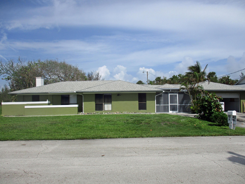 Jackson Hutchinson Island 34949