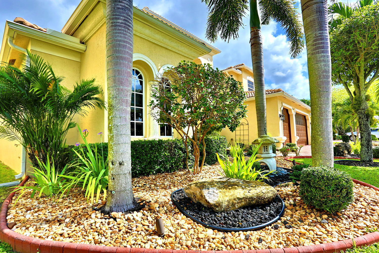 9661 Campi Drive Lake Worth, FL 33467 photo 5