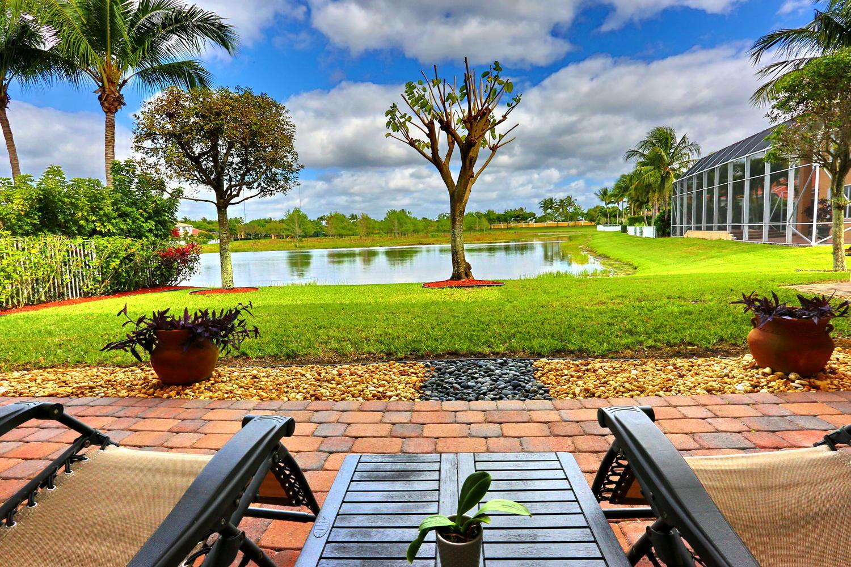9661 Campi Drive Lake Worth, FL 33467 photo 9