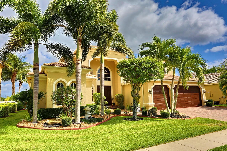 9661 Campi Drive Lake Worth, FL 33467 photo 10