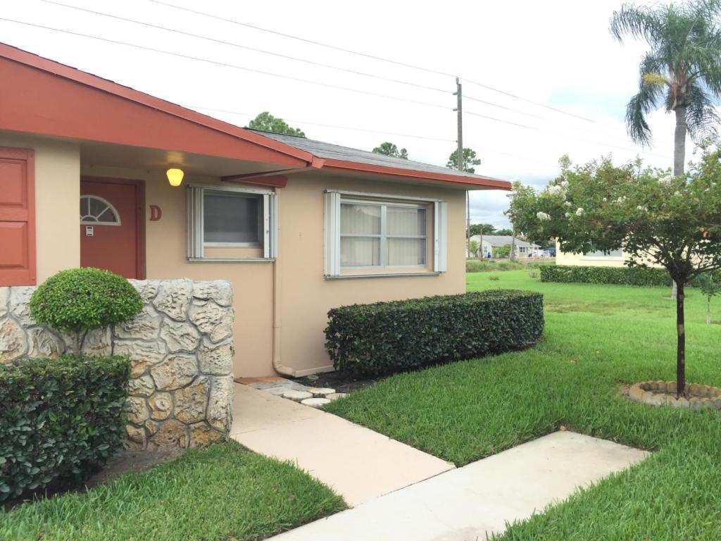 2961 Crosley Drive D West Palm Beach, FL 33415