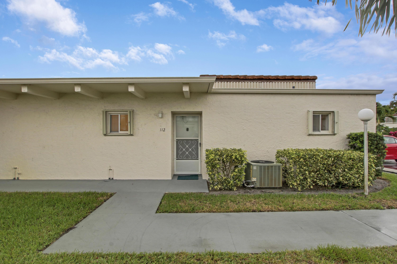 2651 Boundbrook Boulevard 112 West Palm Beach, FL 33406