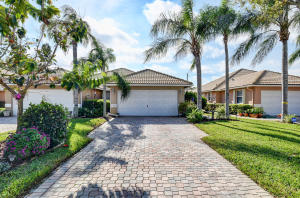 6212 Floral Lakes Drive Delray Beach 33484 - photo