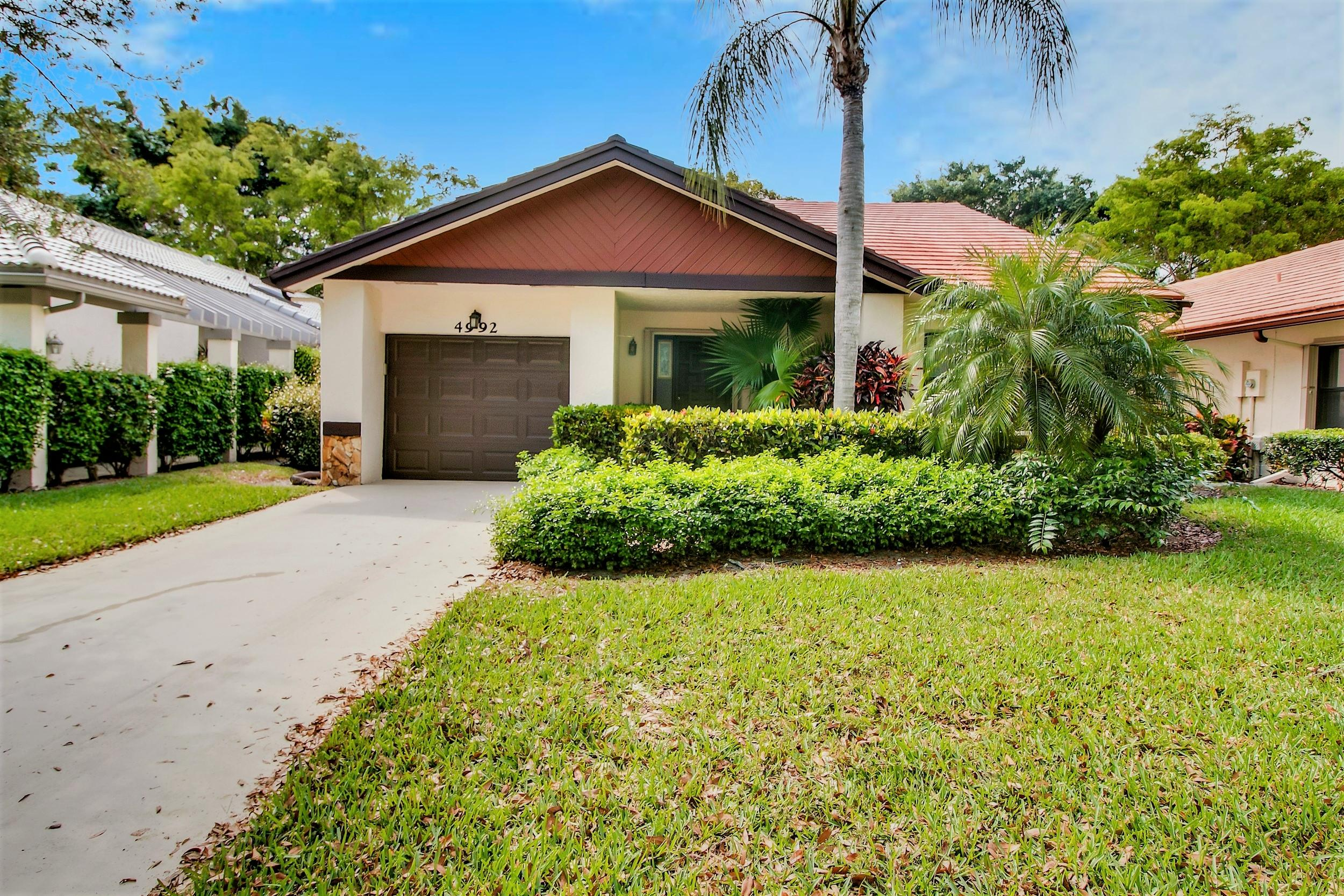 4992 Boxwood Circle Boynton Beach 33436 - photo