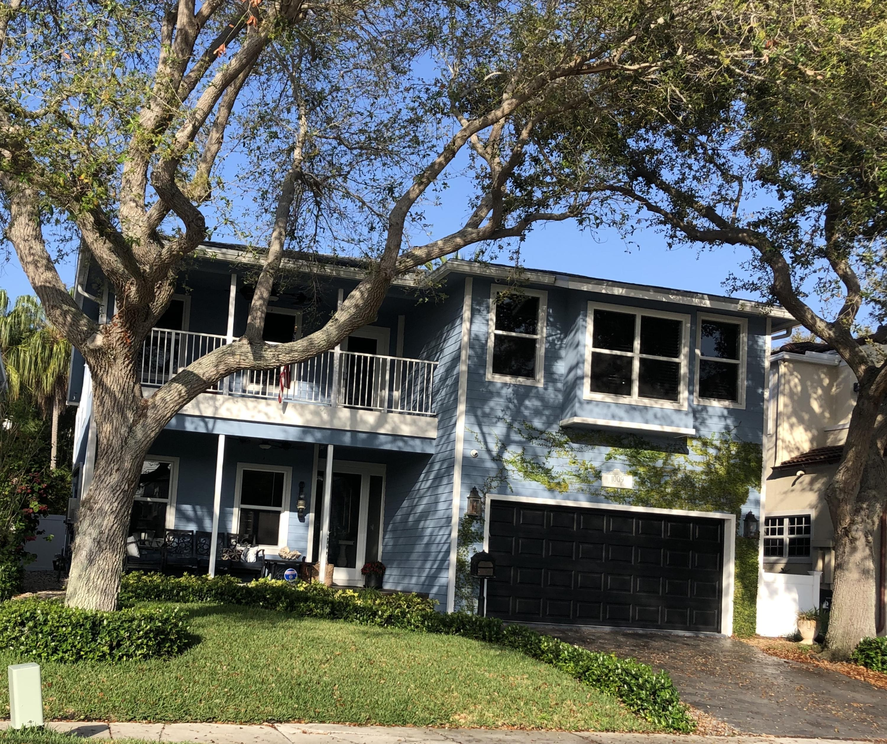Home for sale in Rio Vista Fort Lauderdale Florida