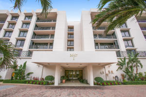 Property for sale at 2667 N Ocean Boulevard Unit: 2120, Boca Raton,  Florida 33431